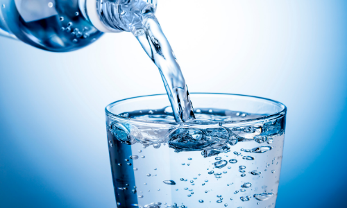 Hydration at End of Life