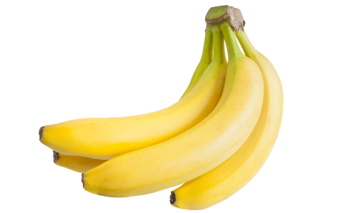 bananas and banana flake benefits